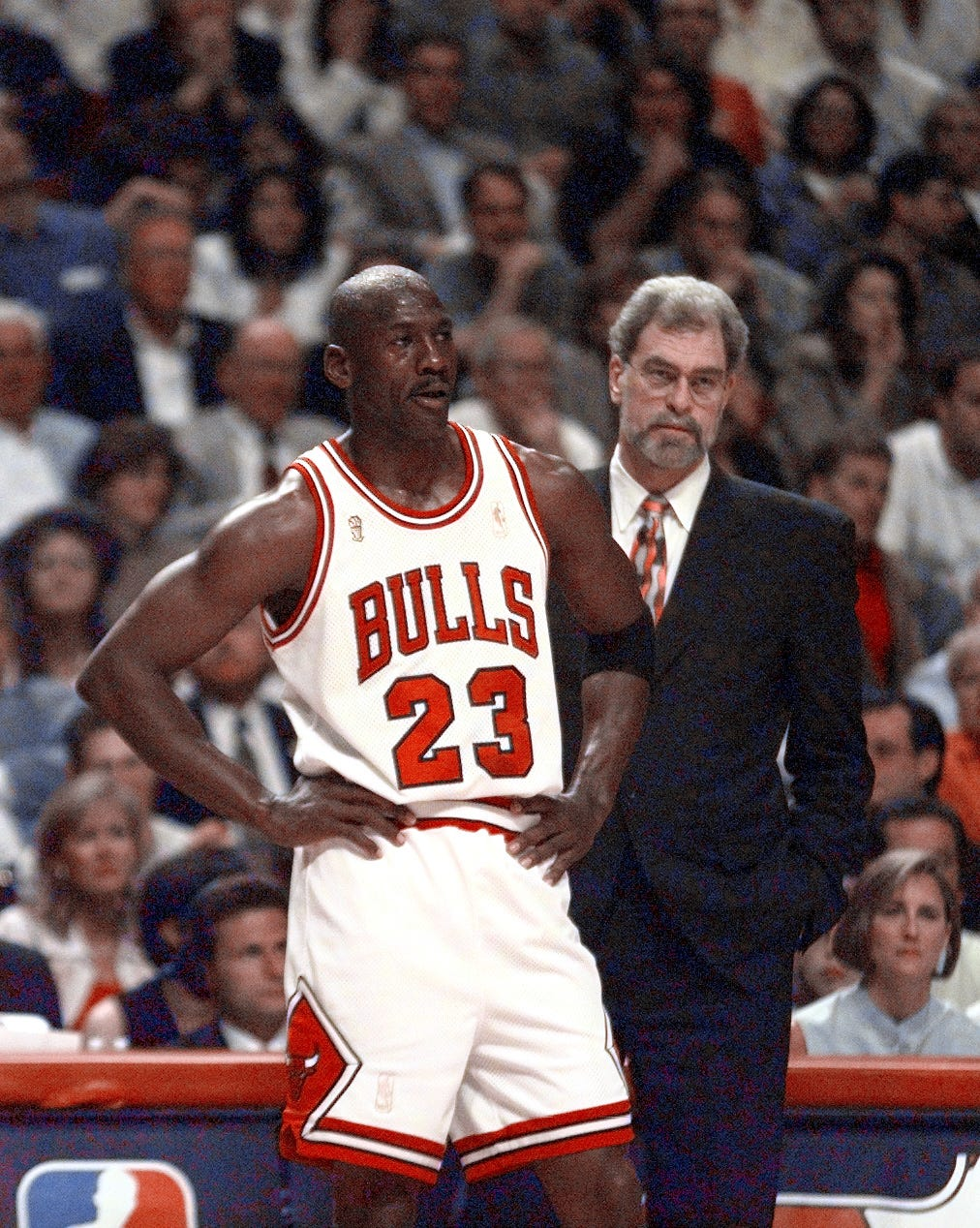 The Last Dance : Takeaways from first episodes of documentary on Michael Jordan and Bulls