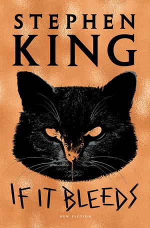 "Stephen King's ""If It Bleeds"" features four new novellas, including one focusing on a fan-favorite character."