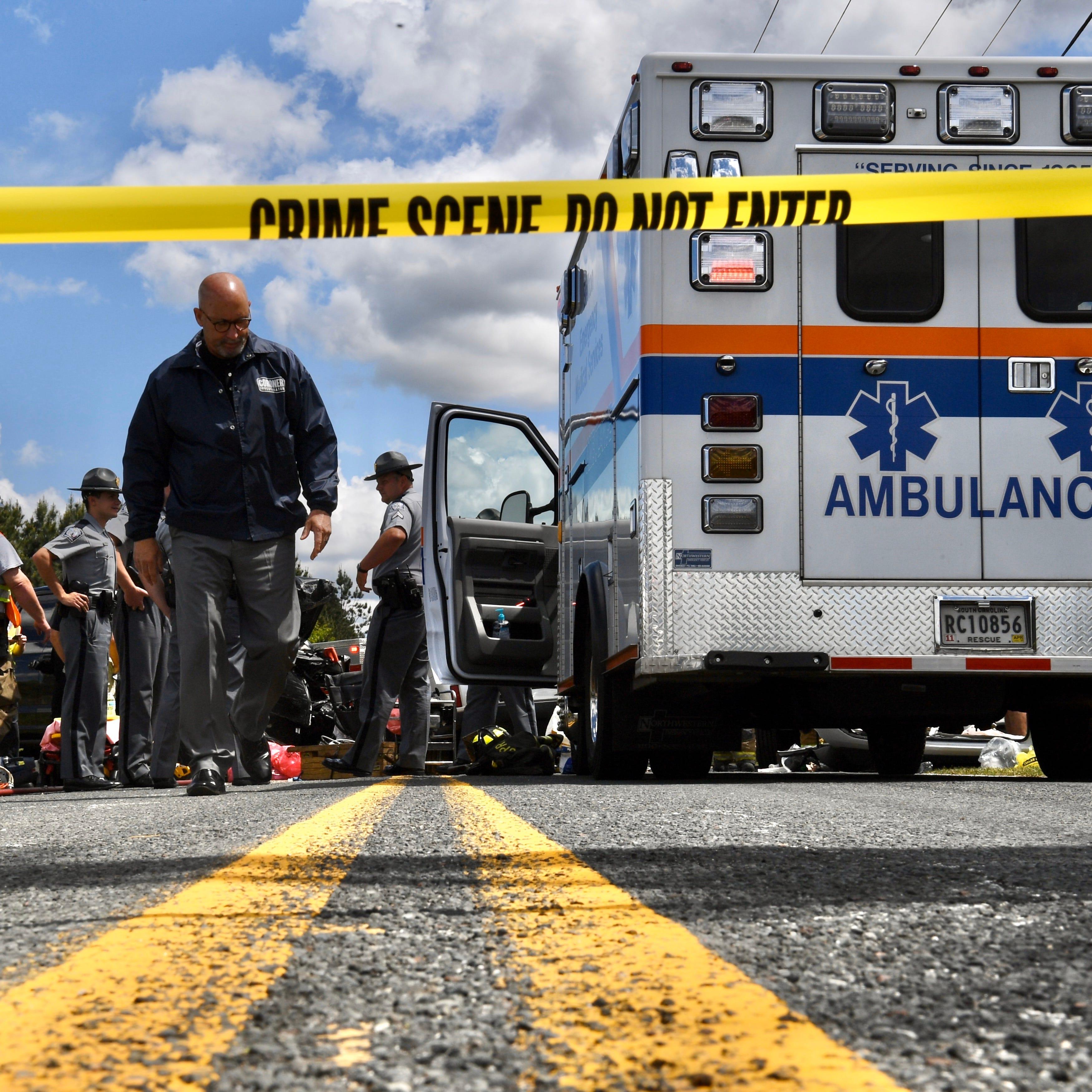 seneca teen killed in two vehicle wreck in anderson county two vehicle wreck in anderson county