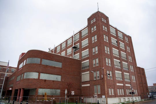 The former cereal plant at 150 McCamly Street South was sold to a developer in February. The 450,000 square-foot facility could become a mix of mix of multi-family housing, warehousing and manufacturing.