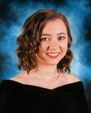 Shannon E. Lee of Viera High School were selected as a semifinalist in career and technical education for the prestigious U.S. Presidential Scholars program.