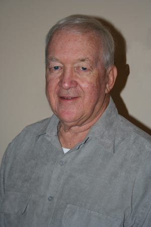 Harry Beaudet was a teacher, coach and athletic director at Triton for close to four decades.