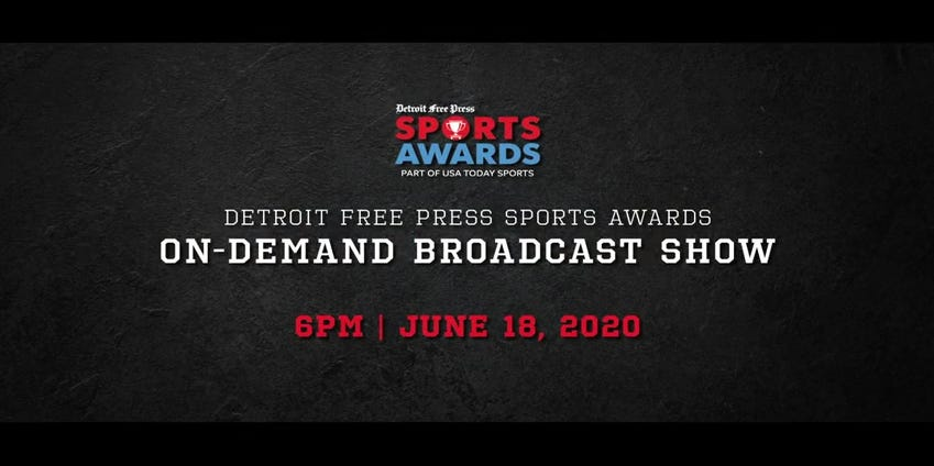 Free Press Sports Awards Goes To On Demand Broadcast