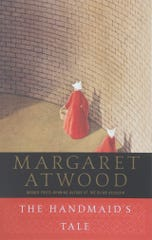 """""""The Handmaid's Tale"""" by Margaret Atwood."""