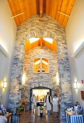 Poor Clare Monastery in Great Falls.