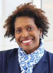 Lovoria Williams is president of the Lexington Chapter of the National Black Nurses Association.