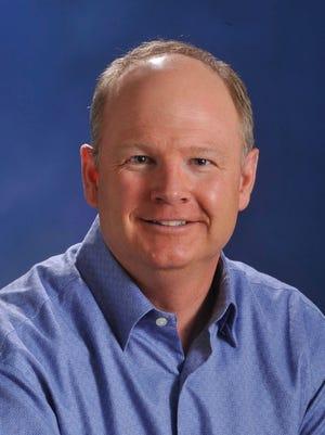 Bob Dorigo Jones