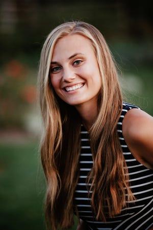 Jenna McBride