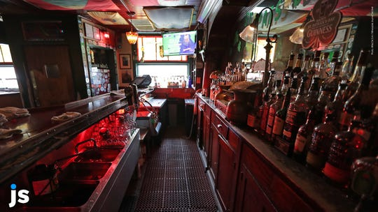 You can't close Wolski's, but you can sit there virtually for a bit.