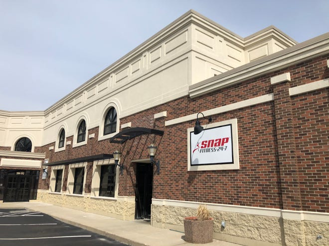 Erik Mullett, the owner of Snap Fitness in Hartland, originally said the business would reopen April 25, but those plans have been put on hold with the state's Republican leaders asking the Supreme Court to block Gov. Tony Evers' extension of the safer-at-home order.