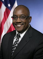 Louis Vinson Franklin Sr. serves as the United States Attorney for the Middle District of Alabama.