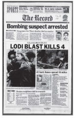 The Record A1 April 22, 1995