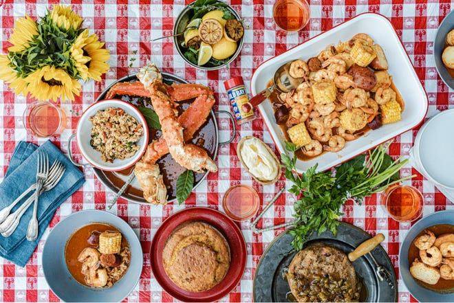 Little Cleo's Cajun Shrimp Boil will be available for one day only at the restaurant's pop-up on April 25.