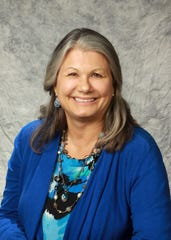 Dr. Annette Mercatante, St. Clair County's medical health officer.