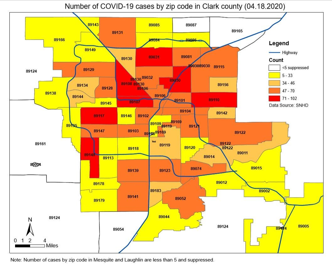 Image of: Washoe County Coronavirus Cases By Zip Code To Be Released