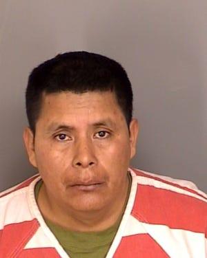 Juan Mateo was arrested Saturday, April 18.