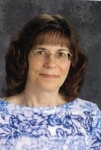 Billie Sue Brill — Buffalo Gap High School