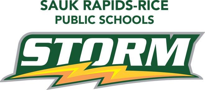 Sauk Rapids-Rice Public Schools Logo