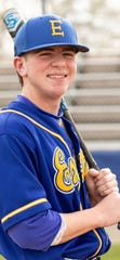 Preston Wiley is a senior on the Exeter High School baseball team.