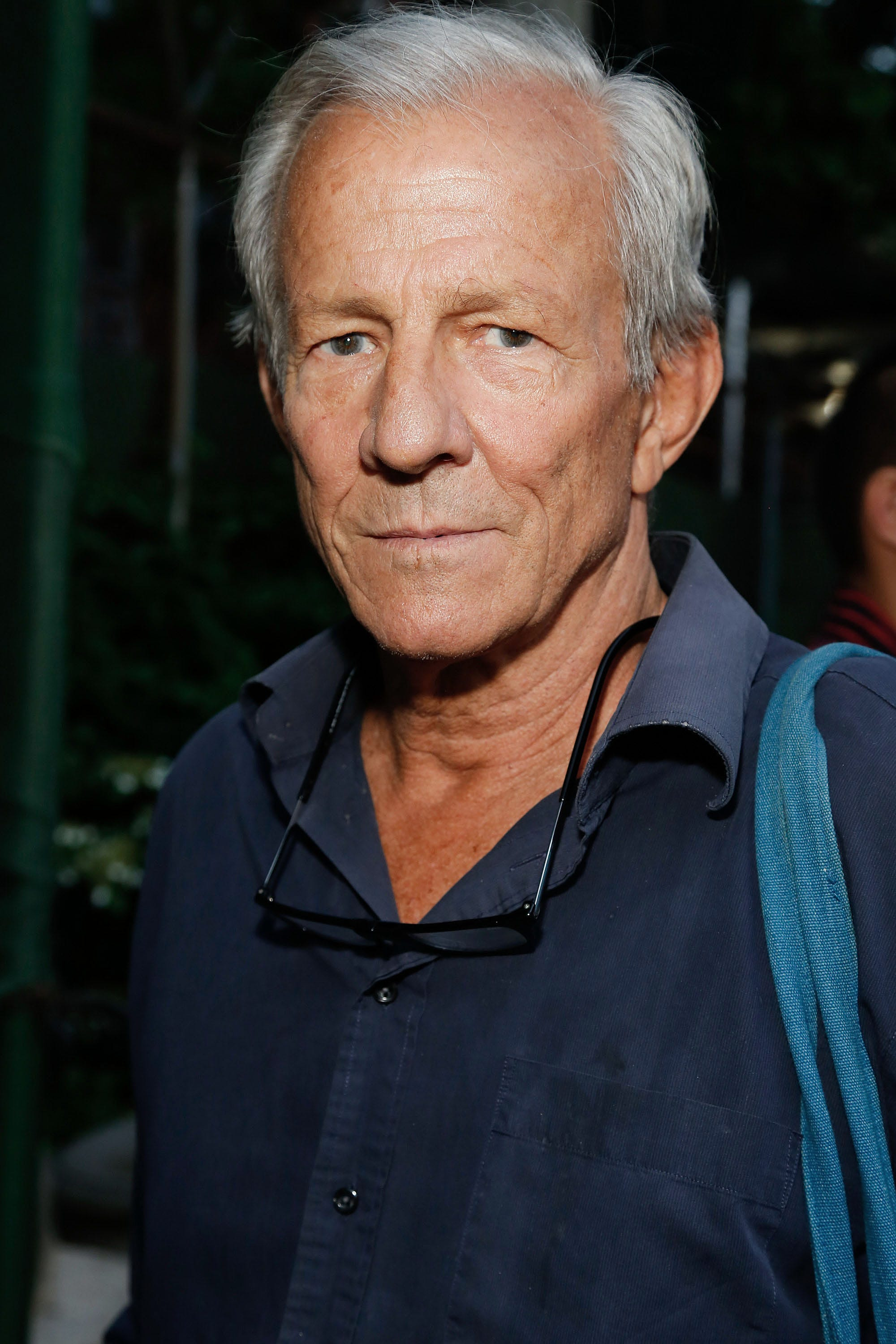 Photographer Peter Beard confirmed dead at 82 after going missing for nearly three weeks