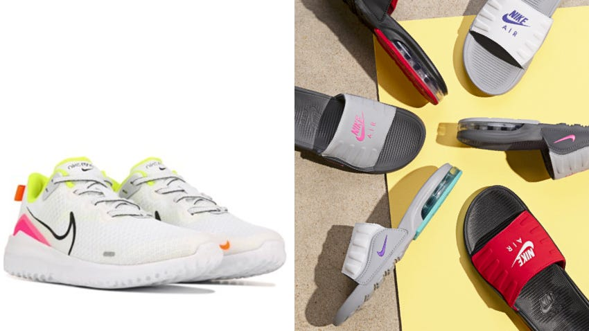 Nike shoe deals: Save on the brand's