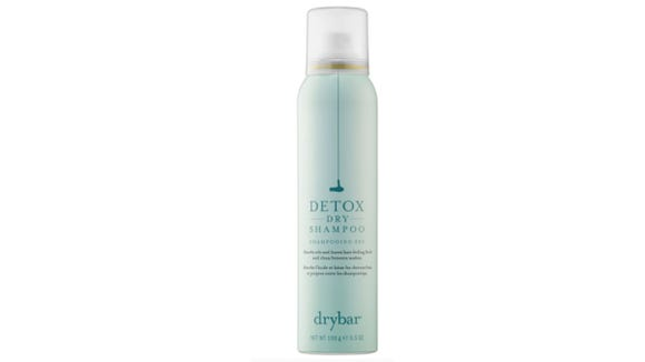 This dry shampoo from Drybar is a must-have.