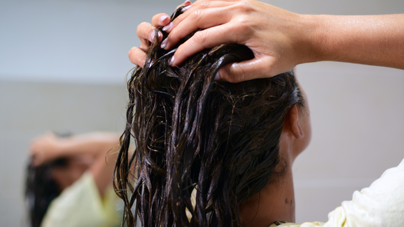 Many people are changing their hair during quarantine.