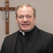 Pope Francis has named Father Robert W. Marshall, a priest of the Diocese of Memphis as the Bishop of Alexandria.