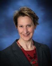 Royal Oak City Commissioner Kim Gibbs