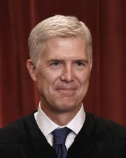 Justice Neil Gorsuch's Title VII ruling is founded on traditional legal principles, Williamson writes.