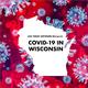 COVID-19 in Wisconsin
