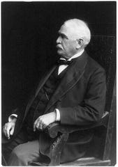 Great Falls founder Paris Gibson.