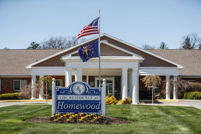 At least 12 COVID-19 deaths have been reported at Homewood Health Campus nursing home in Lebanon, according to Boone County health officials.