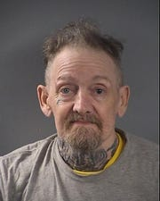 Clyde N. Voorhees, 63, faces charges of sexual exploitation of a minor (promoting film) and money laundering after he was arrested on April 18, 2020.