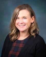 Anne Zerbe, executive director for the Michigan Veteran Homes.