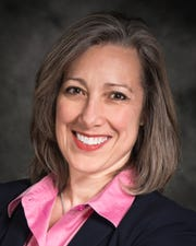 Gina Johnsen, of Lansing, is a Republican running to represent the 71st District in the State House of Representatives.