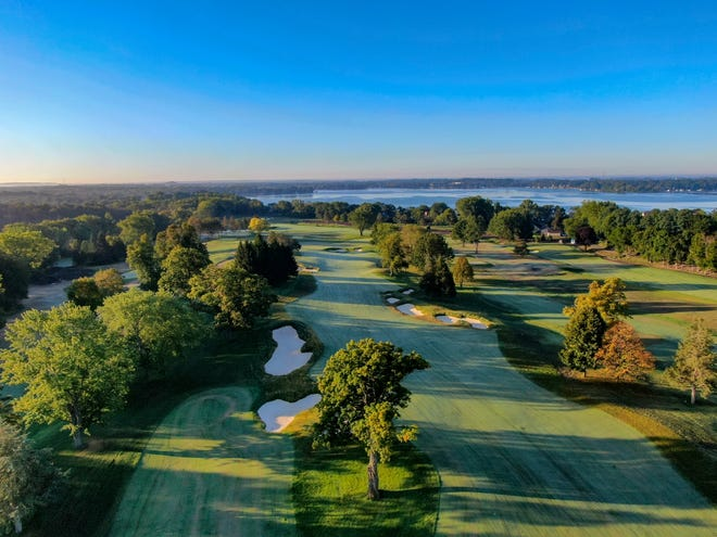 The Club at Lac La Belle will reopen nine holes of its redesigned golf course on May 1. All 18 holes will open no later than June 20.