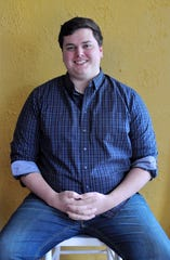 Josh Shefner founded Agricycle Global, which grew out of a school project at MSOE.