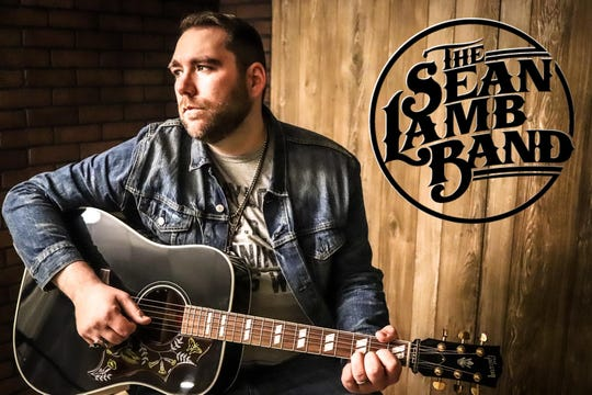 Richmond-based musician Sean Lamb helped raise more than $22,000 for COVID-19 relief through donations from a Facebook Live concert.