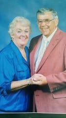 Barbara and Richard Rund were married 68 years before her death in 2016. Richard Rund died in 2020.