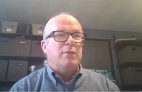 Richard Greene on YouTube