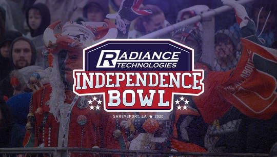 Radiance Technologies is the new title sponsor for the Independence Bowl.