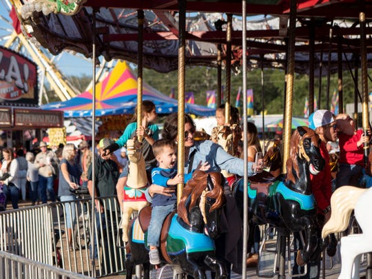Cootie Days is scheduled for next month in Dell Rapids. The Texas-based Thomas Carnival is a part of this year's event.