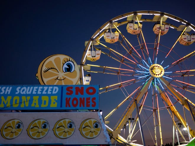The Texas-based Thomas Carnival  is scheduled to at the 2020 Dell Rapids Cootie Days in June.