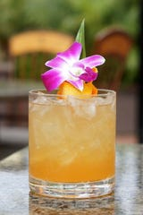 Madison Social offers a virtual rum cocktail class on May 22.