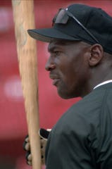 Michael Jordan spent the 1994 season playing for a minor league affiliate of the Chicago White Sox.