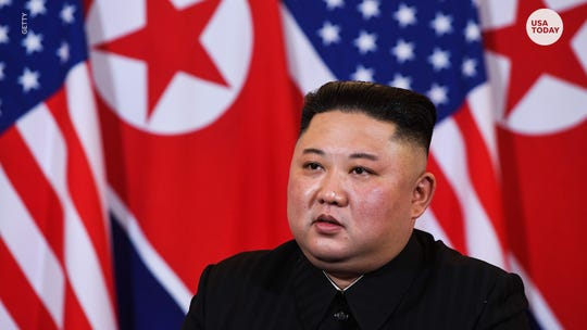 Media reports say North Korean leader Kim Jong Un is believed to be in