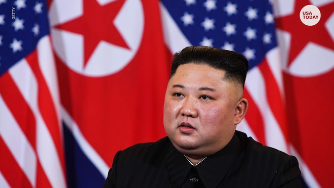 """Media reports say North Korean leader Kim Jong Un is believed to be in """"grave danger"""" after surgery, but officials in South Korea believe otherwise."""