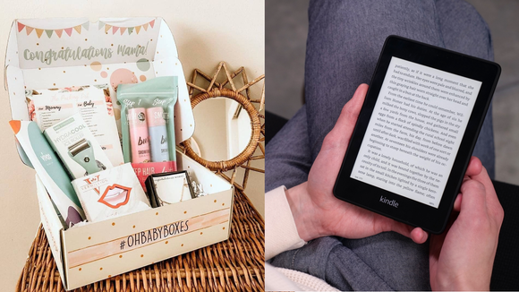 14 gifts for new and expecting parents