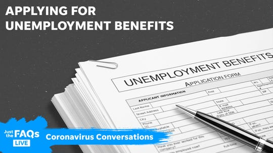 More than 26 million Americans filed for unemployment benefits over the past five weeks, a record-breaking number revealing the devastating toll the coronavirus pandemic has taken on the economy.